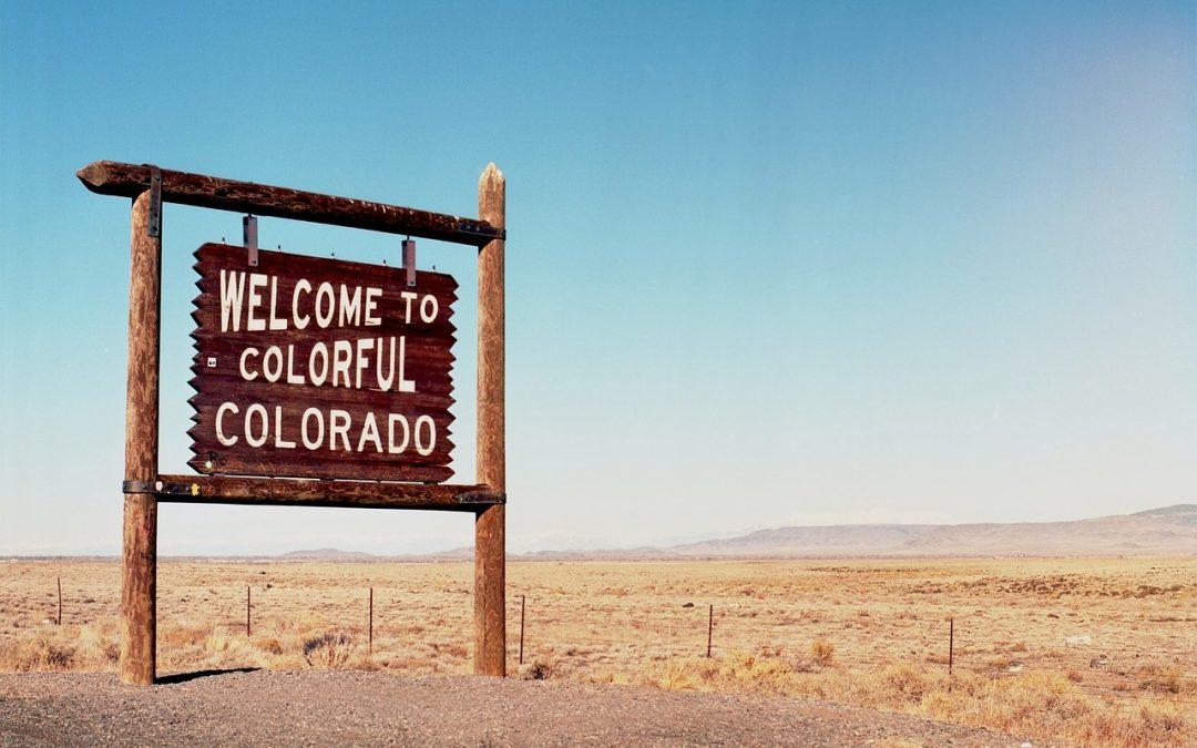 Cannabis in Colorado – Gesetze, Konsum und Geschichte / von Maurice Veldman für Sensi Seeds