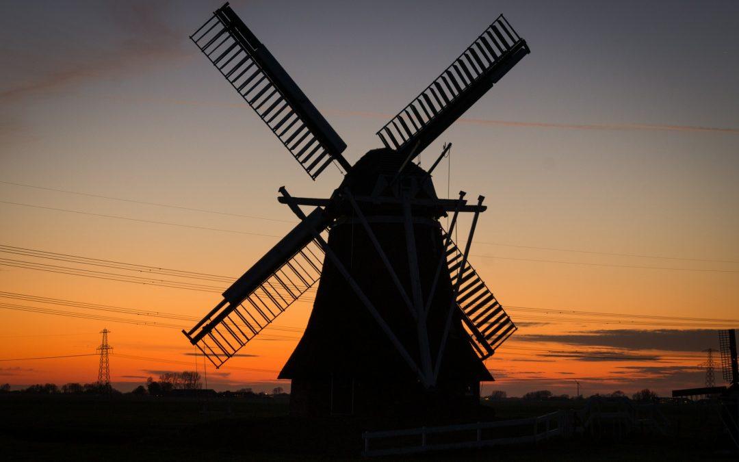 Holland Info.
