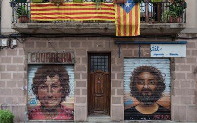 Spanien Info.