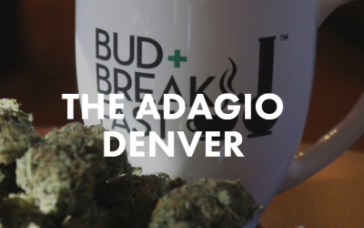 The Adagio / Colorado, USA