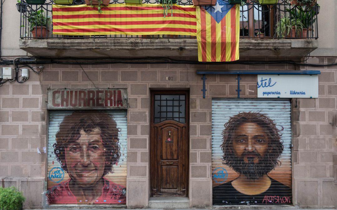 Cannabis in Spanien. Von Maurice Veldman für Sensi Seeds