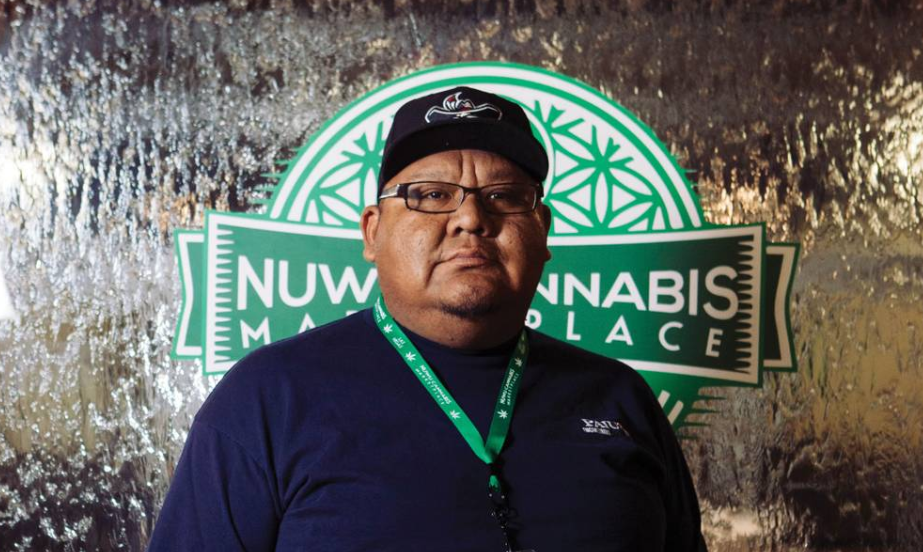 Nuwu Las Vegas, Nevada. Erster Cannabis Marketplace mit Proberaum.
